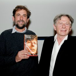 26. Torino Film Festival / Festivalchef Nanni Moretti und Roman Polanski Poster