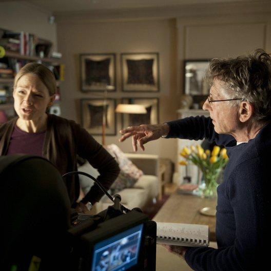 Gott des Gemetzels, Der / Set / Jodie Foster / Roman Polanski