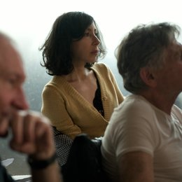 Gott des Gemetzels, Der / Set / Roman Polanski Poster