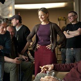 Gott des Gemetzels, Der / Set / Roman Polanski / Jodie Foster / John C. Reilly