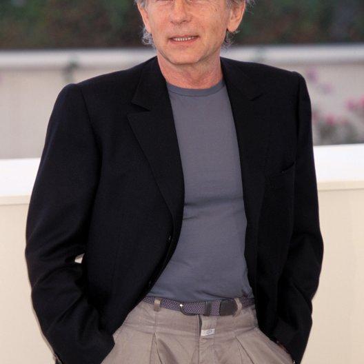 Polanski, Roman Poster