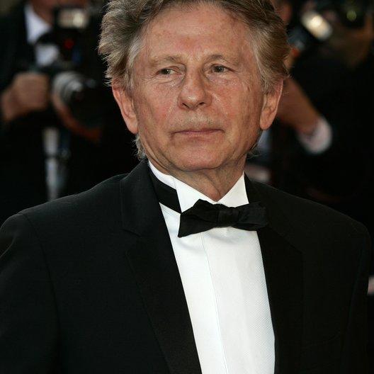 Polanski, Roman / 60. Filmfestival Cannes 2007 Poster