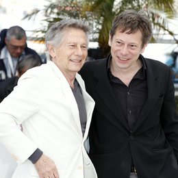 Polanski, Roman / Amalric, Mathieu / 66. Internationale Filmfestspiele von Cannes 2013 Poster