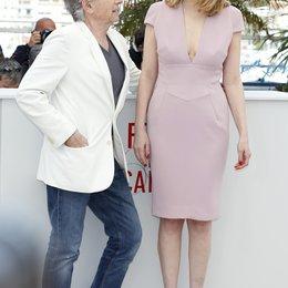 Polanski, Roman / Seigner, Emmanuelle / 66. Internationale Filmfestspiele von Cannes 2013 Poster