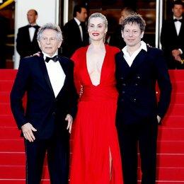 Polanski, Roman / Seigner, Emmanuelle / Amalric, Mathieu / 66. Internationale Filmfestspiele von Cannes 2013 Poster