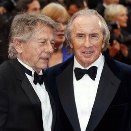 Polanski, Roman / Stewart, Jackie / 66. Internationale Filmfestspiele von Cannes 2013 Poster