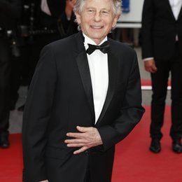 Roman Polanski / 67. Internationale Filmfestspiele Cannes 2014 Poster