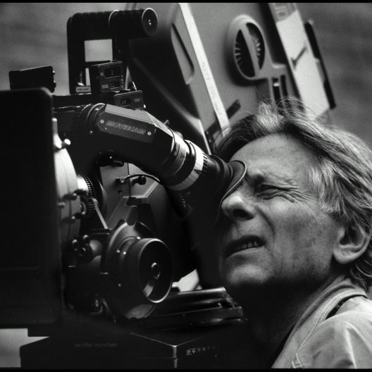 Roman Polanski: A Film Memoir / Roman Polanski Poster