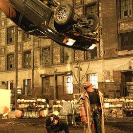 Hellboy / Ron Perlman