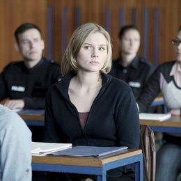 Tod einer Polizistin (ZDF) / Rosalie Thomass Poster