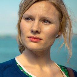 Weiter als der Ozean (WDR) / Rosalie Thomass Poster