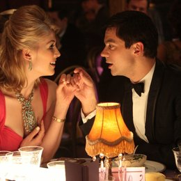 Education, An / Rosamund Pike / Dominic Cooper Poster