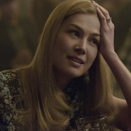 Gone Girl - Das perfekte Opfer / Rosamund Pike Poster