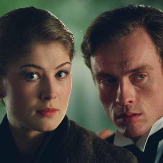 James Bond 007: Stirb an einem anderen Tag / Toby Stephens / Rosamund Pike Poster