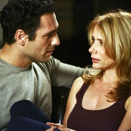 What About Brian / Raoul Bova / Rosanna Arquette Poster