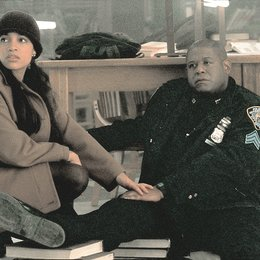 Light it up / Rosario Dawson / Forest Whitaker Poster