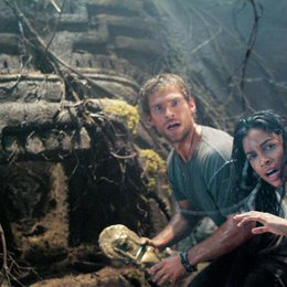 Welcome to the Jungle / Seann William Scott / Rosario Dawson Poster