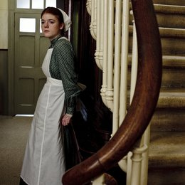 Downton Abbey / Rose Leslie Poster