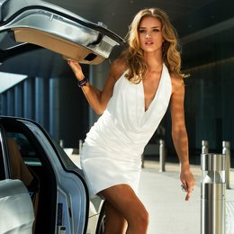 Transformers 3 / Rosie Huntington-Whiteley Poster