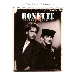 Roxette: Pearls Of Passion Poster