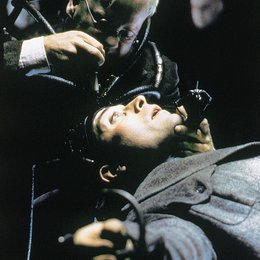 Dark City / Kiefer Sutherland / Rufus Sewell Poster