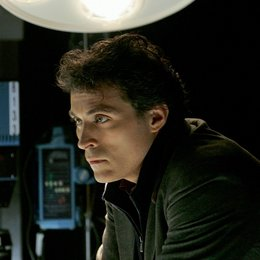 Eleventh Hour / Rufus Sewell Poster