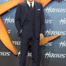 "Rufus Sewell / Filmpremiere ""Hercules"" Poster"