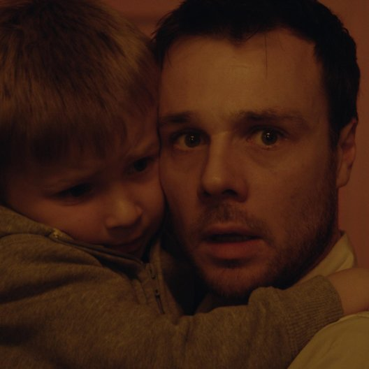 Canal, The / Calum Heath / Rupert Evans Poster