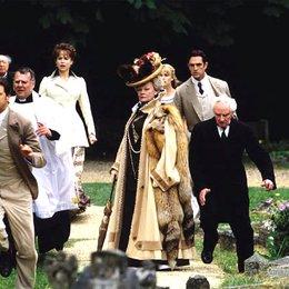Ernst sein ist alles / Colin Firth / Frances O'Connor / Judi Dench / Rupert Everett