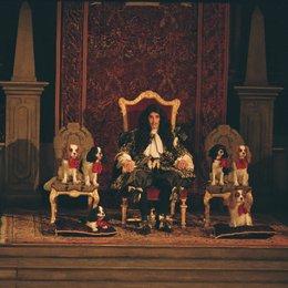 Stage Beauty / Edward Fox / Rupert Everett