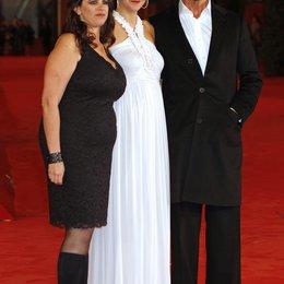 Tanya Wexler / Maggie Gyllenhaal / Rupert Everett / 6. Filmfest Rom 2011