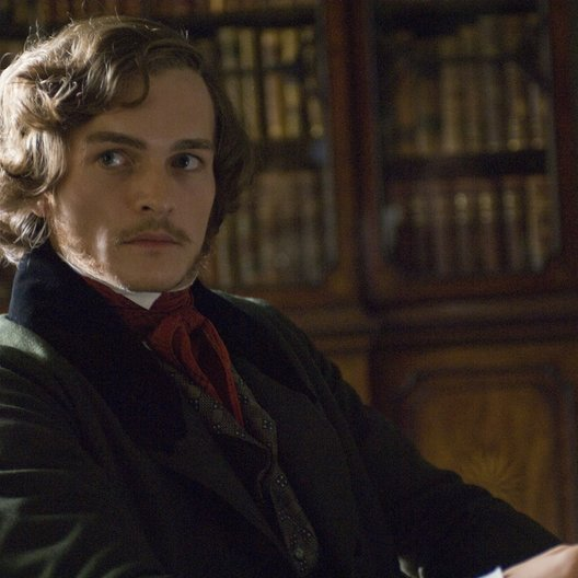 Young Victoria / Rupert Friend Poster