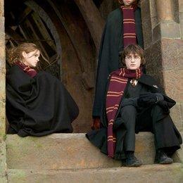 Harry Potter und der Feuerkelch / Emma Watson / Rupert Grint / Daniel Radcliffe Poster
