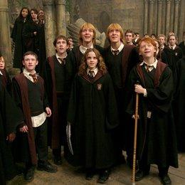 Harry Potter und der Gefangene von Askaban / Emma Watson / Rupert Grint Poster