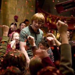 Harry Potter und der Halbblutprinz / Rupert Grint Poster