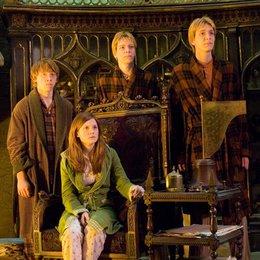 Harry Potter und der Orden des Phönix / Harry Potter und der Orden des Phoenix / Rupert Grint Poster