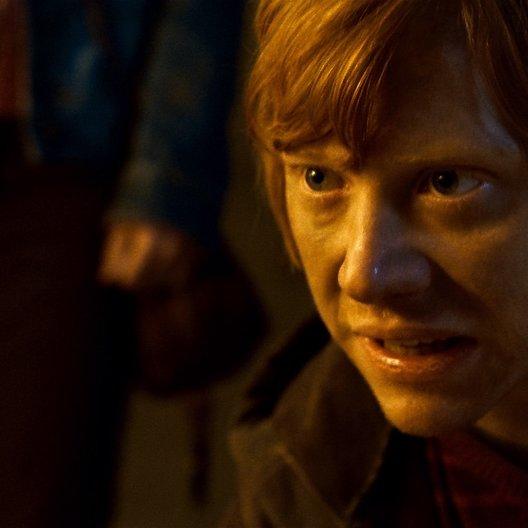 Harry Potter und die Heiligtümer des Todes Teil 2 / Rupert Grint Poster