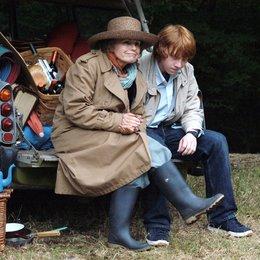 Unterwegs mit Evie / Rupert Grint / Julie Walters Poster
