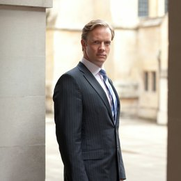 Silk / Rupert Penry-Jones Poster