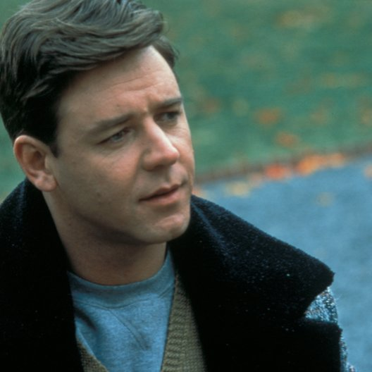 Beautiful Mind - Genie und Wahnsinn, A / Russell Crowe
