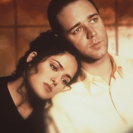 Breaking Up / Salma Hayek / Russell Crowe