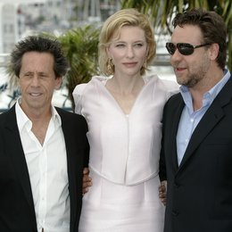 Brian Grazer / Cate Blanchett / Russell Crowe / 63. Filmfestival Cannes 2010 Poster