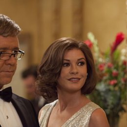 Broken City / Russell Crowe / Catherine Zeta-Jones