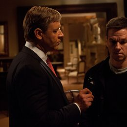 Broken City / Russell Crowe / Mark Wahlberg