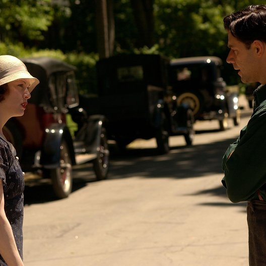 Comeback, Das / Renée Zellweger / Russell Crowe