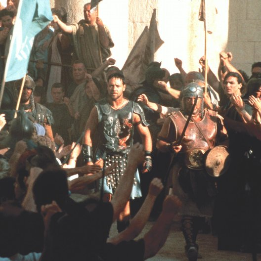 Gladiator / Russell Crowe