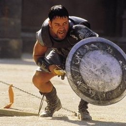 Gladiator / Russell Crowe Poster
