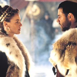 Gladiator / Russell Crowe / Connie Nielsen