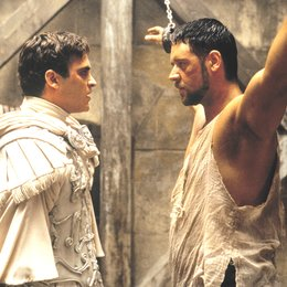 Gladiator / Russell Crowe / Joaquin Phoenix Poster