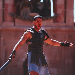 Gladiator / Russell Crowe / Robin Hood / Gladiator Poster